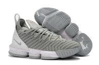 Nike LeBron 16 Shoes 012