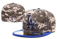 Los Angeles Dodgers hat 014