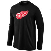 Detroit Red Wings Long T-shirt  (1)