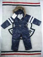 Moncler Kid Down Jacket-001