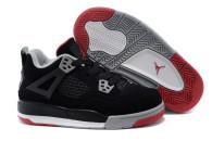 Air Jordan 4 Kids shoes 028