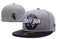 Chicago White Sox hat 011