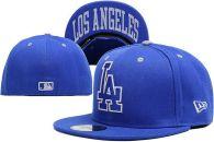 Los Angeles Dodgers hat 010