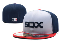 Chicago White Sox hat 003