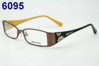 Music Plain glasses001