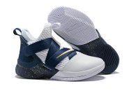 Nike LeBron Soldier 12 Shoes 006