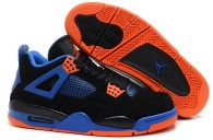 Perfect Air Jordan 4 shoes (106)