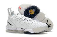 Nike LeBron 16 Shoes 010