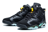 Air Jordan 6 Women World Cup Brazil AAA