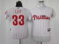 MLB youth  Jerseys003