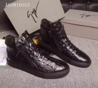 Giuseppe Zanotti Men Shoes  006