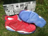 Air Jordan 6 women shoes AAA 031