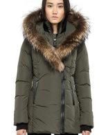 Mackage Women Down Jacket 001