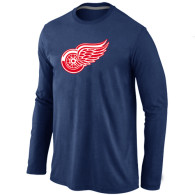 Detroit Red Wings Long T-shirt  (3)