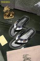 Burberry men slippers (3)