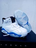 Air Jordan 6 Kid Shoes 002