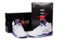 Jordan 5 shoes AAA017