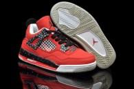 Air Jordan 4 Kids shoes (120)