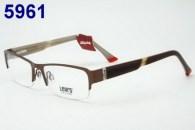 Levis Plain glasses001