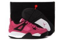 Air Jordan 4 Kids shoes022