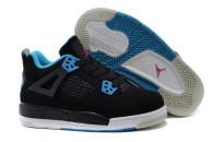 Air Jordan 4 Kids shoes 031