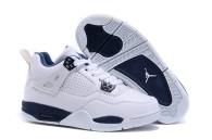 Air Jordan 4 Kids shoes 036