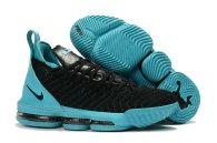 Nike LeBron 16 Shoes 009