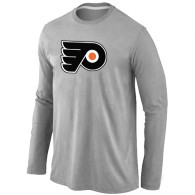Philadelphia Flyers Long T-Shirt  (5)