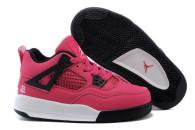 Air Jordan 4 Kids shoes 034
