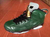 Air Jordan 6 Shoes AAA (44)