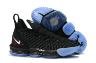 Nike LeBron 16 Shoes 003