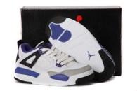 Air Jordan 4 Kids shoes020