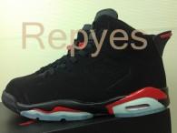 Perfect Jordan 6 shoes (34)