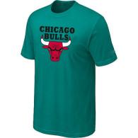 Chicago Bulls Big Tall Primary Logo T-Shirt (6)