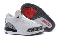Air Jordan 3 Kids 009