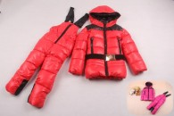 Moncler Kid Down Jacket 022