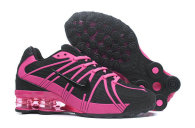 Nike Shox OZ Women Shoes (1)