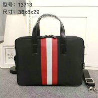 Bally Men Bag AAA (17)