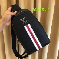 LV Chest Bag AAA (14)
