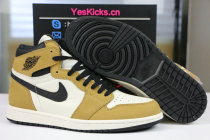 """Authentic Air Jordan 1 """"Rookie of the Year"""""""