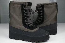 "Authentic Yeezy 950 Boot ""Pirate Black"""