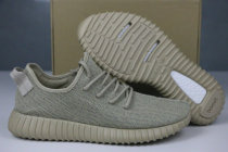 """Authentic Y 350  """"Oxford Tan""""(with receipt)"""