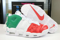 "Authentic Nike Air More Uptempo ""Italy"""