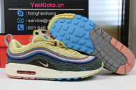 Authentic Nike Air Max 97/1