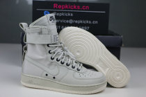 Authentic Nike Special Field Air Force 1 White