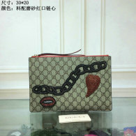 Gucci Bag AAA (666)