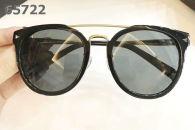 Balmain Sunglasses AAA (45)