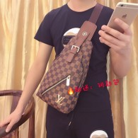 LV Chest Bag AAA (12)