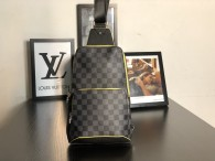 LV Chest Bag AAA (21)