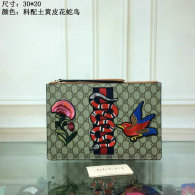 Gucci Bag AAA (665)
